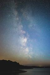 Porkkalanniemi 19.10.2016-2-2 (LeetV) Tags: milkyway milky way longexposure stars kirkkonummi