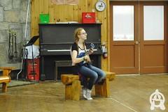 "DSC_0024 (Brittany ""Aviia"" Forsyth) Tags: ontario canada muskokas baysville cairn camp camping kids summer glenmhor payitforward music art dance drama madd"