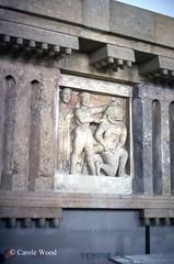 Palermo - Museo Archeologico Antonio Salinas (Fontaines de Rome) Tags: palermo palerme museo archeologico antonio salinas mtope perse mduse