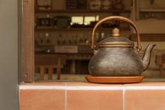 Tea hour / Morretes (marcelo.guerra.fotos) Tags: tea morretes paran brasil detail design pousada vacation frias toatoa serra