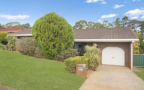15 Karissa Drive, Goonellabah NSW 2480