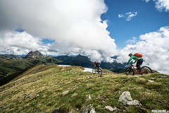 DSC_9629 (Pure Biking) Tags: mountainbike camp mtb meran meranerland kitzbühel kitzbüheler alpen kirchberg südtirol
