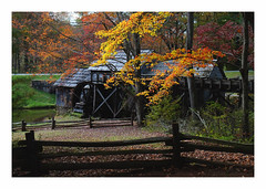 Mabry Mill Autumn, 2016 (Joe Franklin Photography) Tags: mabrymill autumn fall leaves color brp blueridgeparkway virginia va almostanything gristmill joefranklin wwwjoefranklinphotographycom historic american