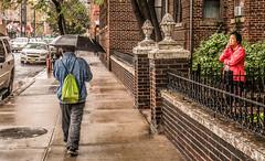 Streetlife #nyc (roaaqeus21) Tags: nyc