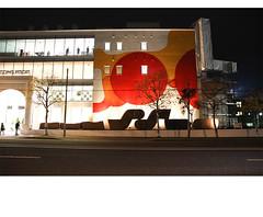 bottazzi_MIMAS_nuit_artpublic - Copie - Copie (Guillaume Bottazzi) Tags: bottazzi guillaumebottazzi artbottazzi artistbottazzi artistebottazzi artinsitu artcontemporain contemporaryart artpublic publicart   artbrussels artbruxelles