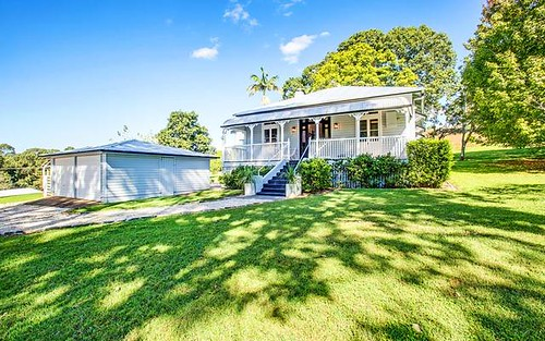 # 749 Houghlahans Creek Road, Pearces Creek NSW 2477