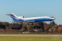 Starling Aviation Boeing 727-2X8 Adv.(RE) M-STAR-8914 Flickr (Daniel D.346) Tags: airport flugzeug mstar hamburg plane canon b727200 b727 727 boeing