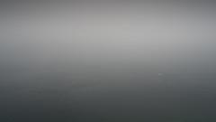 Autumn (Nrdlicht) Tags: autumn landscape landschaft see wasser germany fall natur clouds schiff ocean meer rgen sea ruegen balticsea mecklenburgvorpommern herbst black boat nature water fog white rgen fuji xpro1