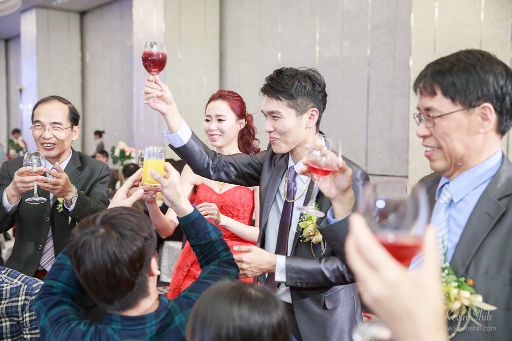 THE LIN Hotel 婚禮攝影-15