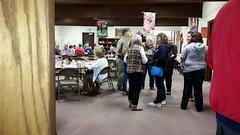 Breckenridge United Methodist Church Fall Bazaar & Luncheon