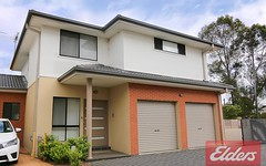 1/20 Valeria Street, Toongabbie NSW