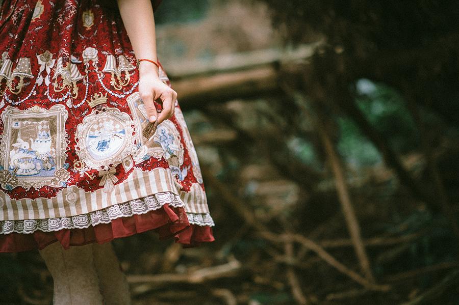 蘿莉塔,婚紗,蘿莉塔婚紗,lolita,lolita婚紗,自助婚紗,陽明山,Angelic Studio,PreWedding