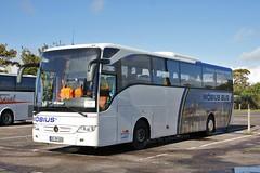 Mobius Bus DD BM 680 (johnmorris13) Tags: mobius ddbm680 mercedes tourismo coach