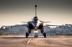 Rafale Taxi (World Aviation Photography) Tags: dassaultaviation rafale rafalesolodisplay2016 aviationmilitaire armedelair