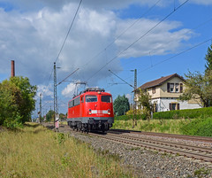 115 293 DB Fernverkehr (Daniel Powalka) Tags: wetter eisenbahn elok bügelfalte albauelok railroads railways railway rail train trainspotting track trainspotter photo photographer photos photography photographie panorama portrait pbz award artland kamin bahn bahnwärterhaus bahnstrecke deutschland d7100 spotting strecke schiene sonne db fotografie foto fotograf fotos flickr filstal filsbahn germany kbs750 loco lokomotiven lokführer lokomotive landschaft landscape landschaften verkehr verkehrsrot br115 badenwürttemberg nikon nikond7100 natur nikkor