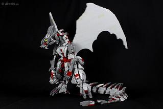 Dragon Mech - Shiryu