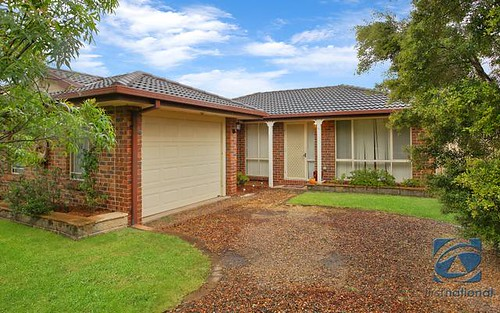 103 Kennington Avenue, Quakers Hill NSW 2763