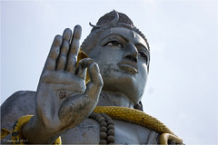 Lord Shiva. (My View Reflex) Tags: hindu shiva godshiva