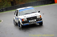 NHMC Cadwell Stages Rally 2016_0047_25-11-2016 (ladythorpe2) Tags: north humberside mc cadwell stages rally 2016 20th november tyrone lawton slaithwaite don bramfoot rafmsa talbot sunbeam