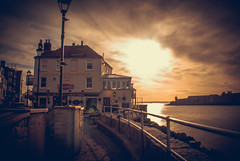 Still & West Pub (martynmulligan) Tags: nikon portsmouth hampshire pub lightroom