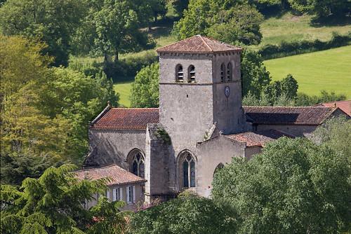 Eglise St Jouin
