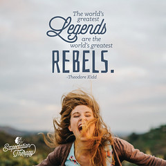 Attachment (Art Costello) Tags: quoteoftheday legends rebels bedifferent selfexpression motivation inspiration qotd beyou behappy