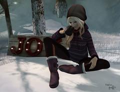 ~248~ Snowbound (αиα ¢αραℓιиι) Tags: secondlife fashion slink laq 7deadlys{k}ins tableauvivant tannenbaum ikon kibdesigns evani uber empire eastore zibska poseidonposes