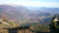 Photo de mon frre Michael: vers le nid d'Aigle  Berchtesgaden dand les Alpes Bavaroise! Je vous souhaite un agrable dimanche. (liliane776.) Tags: vers le nid daigle  berchtesgaden dans les alpes
