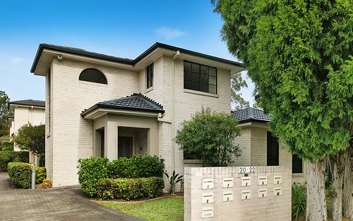 10/20 Palmerston Road, Waitara NSW
