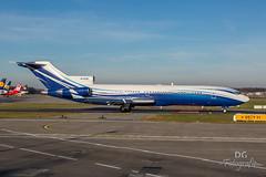 Starling Aviation Boeing 727-2X8 Adv.(RE) M-STAR Flickr1L2A8961 (Daniel D.346) Tags: mstar b722 b727 boeing727200 boeing727 boeing