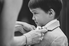a black and white affair (vujade762) Tags: tux flower formal wedding ring boy nashvillephotographer nashvillewedding