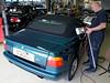 BMW Z1 Montage