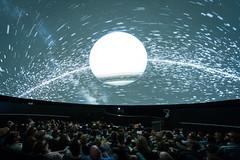"(Lee ""Pulitzer"" Pullen) Tags: bristol 3d nikon planetarium astronomy 4k atbristol d700 digistar5 planetariumnights"