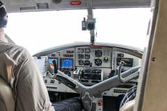 IMG_4101 (alauvstad01) Tags: usa florida cockpit floridakeys drytortugasnationalpark luftfart dehavillandotter