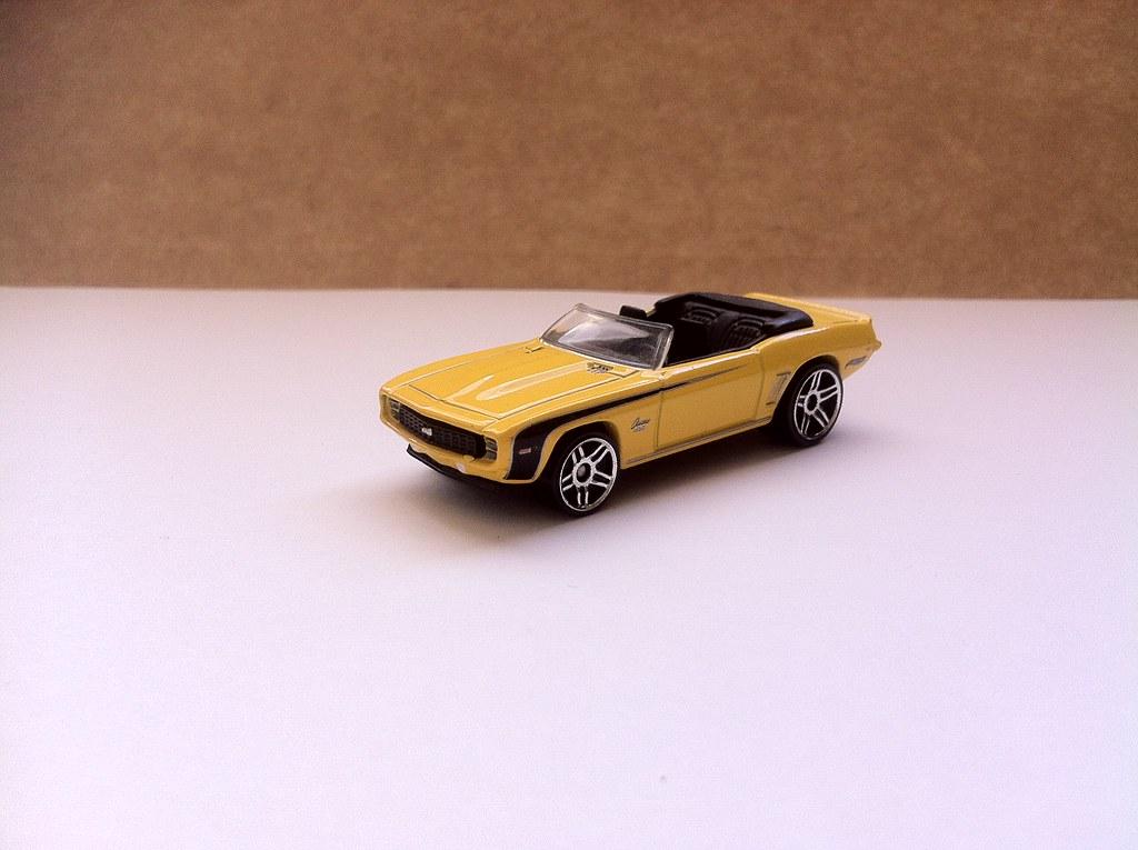 67 68 69 Camaro Conv Project Autos Post