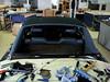 Jaguar XJS Montage