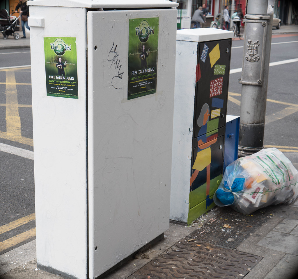 DUBLIN CANVAS [NEW PAINT A BOX PROGRAMME] REF-107956