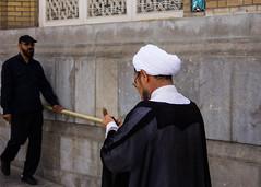 Qom (Domenico Be) Tags: iran persia mullah qom