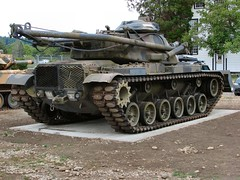 """M728 Combat Engineer Vehicle 4 • <a style=""""font-size:0.8em;"""" href=""""http://www.flickr.com/photos/81723459@N04/21286047213/"""" target=""""_blank"""">View on Flickr</a>"""