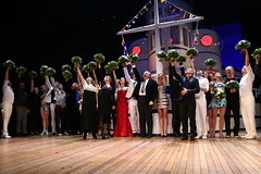 Premiere - Udo Juergens Musical - Ich war noch niemals in New York