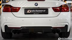 BMW_4_F33_CABRIO_TUNING_AUTODYNAMICSPL_ZMIANY_MODYFIKACJE_3DDESIGN_CARBON_WYDECH_0014 (Performance Tuning Center) Tags: 4 bmw carbon tuning cabrio spoiler f33 lotka akcesoria części karbon zmiany spojler dokładka cargraphic modyfikacje dyfuzor nakładka autodynamicspl