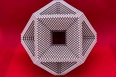 """Massive Cubeoctahedron [1] <a style=""""margin-left:10px; font-size:0.8em;"""" href=""""http://www.flickr.com/photos/101058950@N02/21657974150/"""" target=""""_blank"""">@flickr</a>"""