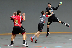 GO4G0621_R.Varadi_R.Varadi (Robi33) Tags: sports ball fun switzerland championship fight play audience action basel handball foul referees viewers sportshall gamescene rtv1879basel