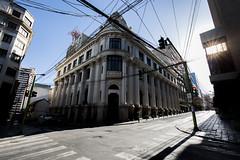 La Paz (__Alex___) Tags: voyage street city travel sun canon la wide paz bolivia 5d rue lapaz ville discover ombres bolivie 1635mm