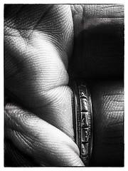 Sex and Marriage (Body Language) (Astroredg) Tags: wedding bw abstract love sex blackwhite hand noiretblanc main marriage nb ring balckandwhite weddingring mariage alliance anneau bague noirblanc sexe illision baguedemariage