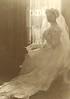 Bride swathed in lace (sctatepdx) Tags: portrait bride weddingdress bridalportrait vintageportrait vintageweddingdress laceweddingdress vintagebride vintageweddingveil vintagelaceveil vintagelaceweddingdress