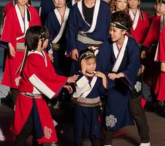 16th Annual Tokyo Yosakoi Festival (Grin-and-Barrett) Tags: festival japan tokyo dance traditions ikebukuro   matsuri yosakoi