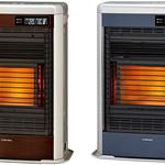 FF式石油暖房機の写真