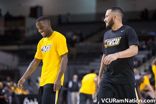 VCU Alumni Game