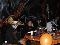 Noche de Brujas en la biblioteca pblica (crbp12) Tags: halloween libros lecturas nochedebrujas tertulialiteraria